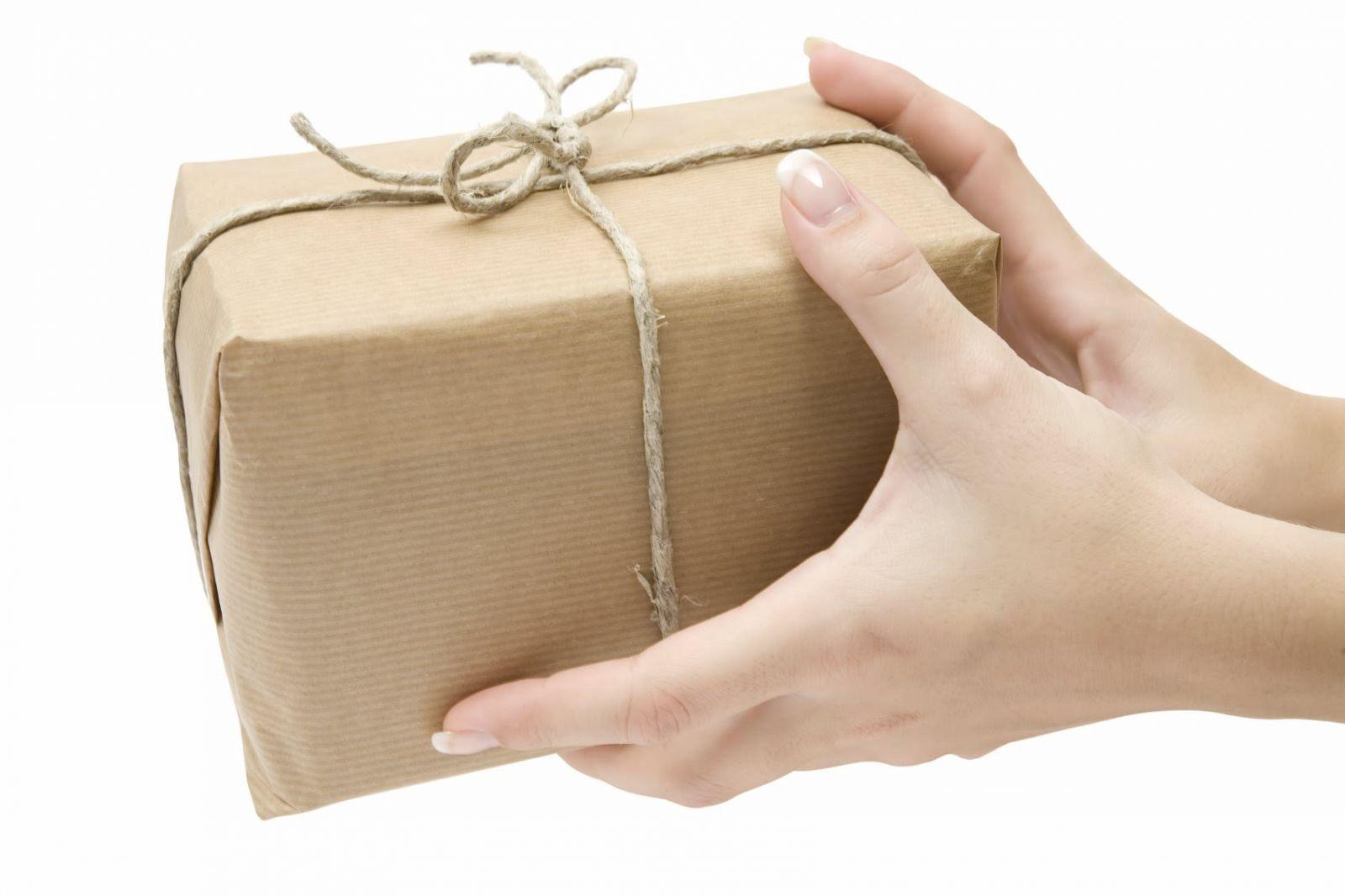 отследить посылку