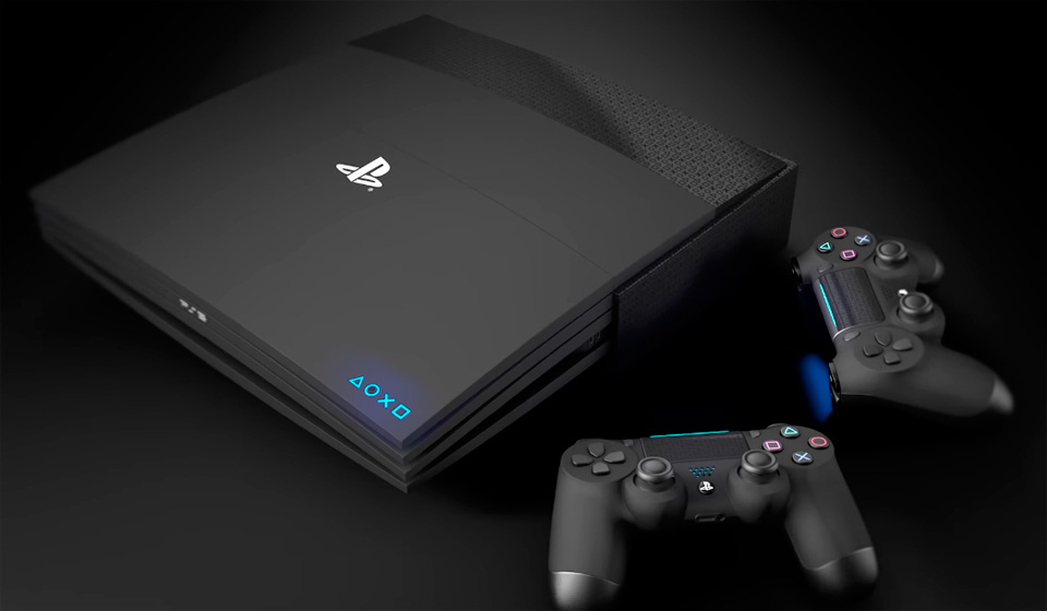 Playstation 5 Postupit V Prodazhu V Konce 2020 Goda Life In
